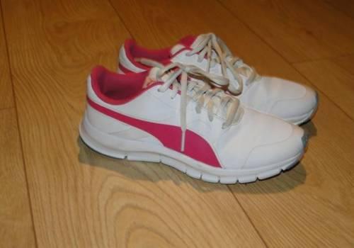new style 4d26c deab0 Buty sportowe, adidasy dla dziewczynki TANIO!!! PUMA