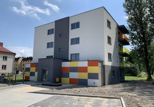 5091268f7a8bd9 Mieszkanie z komórką lokatorską i miejscem postojowym od 3.900 zł/mkw